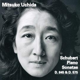 内田光子 - シューベルト:ピアノ・ソナタ第9番 第16番
