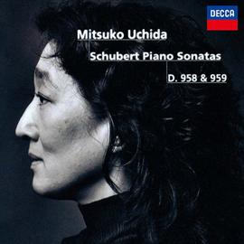 内田光子 - シューベルト:ピアノ・ソナタ第19番 第20番