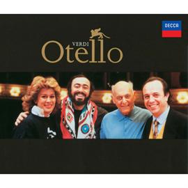 サー・ゲオルク・ショルティ - ヴェルディ:歌劇《オテロ》