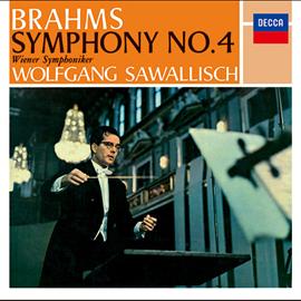ヴォルフガング・サヴァリッシュ - ブラームス:交響曲第4番、他