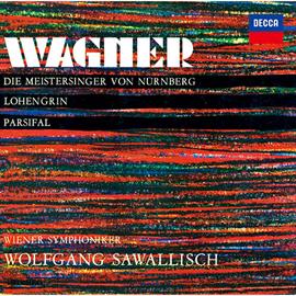 ヴォルフガング・サヴァリッシュ - ワーグナー:管弦楽曲集