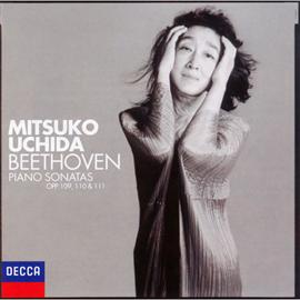 内田光子 - ベートーヴェン:ピアノ・ソナタ第30-32番