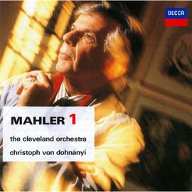クリストフ・フォン・ドホナーニ - マーラー:交響曲第1番《巨人》