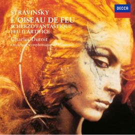 シャルル・デュトワ - ストラヴィンスキー:《火の鳥》全曲