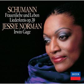 ジェシー・ノーマン - シューマン:女の愛と生涯、リーダー・クライス