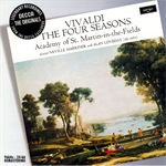ヴィヴァルディ:協奏曲集《四季》、他