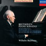 ベートーヴェン:ピアノ・ソナタ 第9・10・11・12番