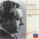 ハイドン:3つの弦楽三重奏曲集&ベートーヴェン:弦楽三重奏曲集