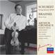 アルテュール・グリュミオー - シューベルト:弦楽五重奏曲、ブラームス:ホルン三重奏曲