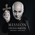 チェチーリア・バルトリ - ミッション