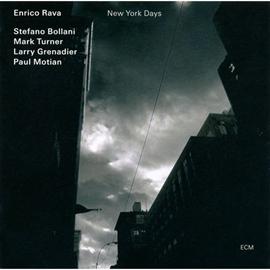 エンリコ・ラヴァ - ニューヨーク・デイズ