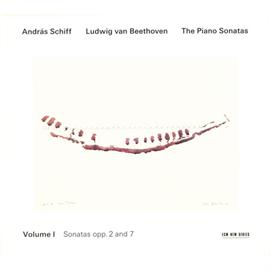アンドラーシュ・シフ - ベートーヴェン:ピアノ・ソナタ第1巻(第1番~第4番)