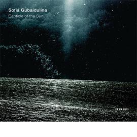 ギドン・クレーメル - グバイドゥーリナ:オルフェウスの竪琴、太陽の讃歌