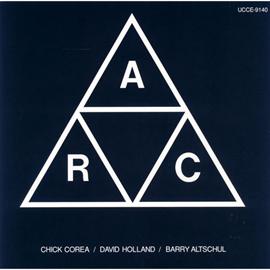 チック・コリア - A.R.C