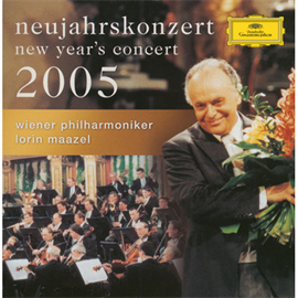 ロリン・マゼール - ニューイヤー・コンサート2005