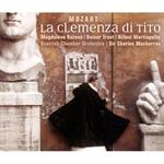 モーツァルト:歌劇《皇帝ティートの慈悲》