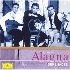 ロベルト・アラーニャ - 私のために歌って~セレナーデ集