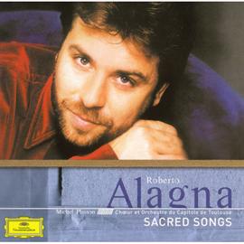 ロベルト・アラーニャ - アヴェ・マリア~聖なる歌をうたう