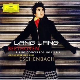 ラン・ラン - ベートーヴェン:ピアノ協奏曲第1番&第4番