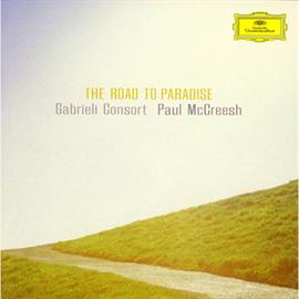ポール・マクリーシュ - 楽園への道