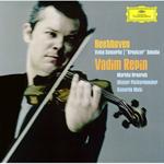 ベートーヴェン:ヴァイオリン協奏曲・《クロイツェル》