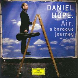 ダニエル・ホープ - G線上のアリア。- バロックの旅