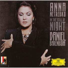 アンナ・ネトレプコ - 夜のしじまに