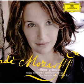 エレーヌ・グリモー - モーツァルト:ピアノ協奏曲第19番、第23番、他