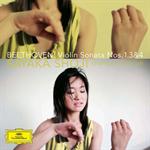 ベートーヴェン:ヴァイオリン・ソナタ 第1番、第3番&第4番