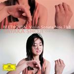 ベートーヴェン:ヴァイオリン・ソナタ 第7番&第8番
