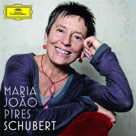 マリア・ジョアン・ピリス - シューベルト:ピアノ・ソナタ第16番、第21番