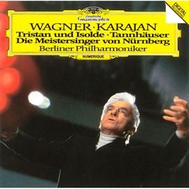 ヘルベルト・フォン・カラヤン - ワーグナー:管弦楽曲集