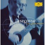 アンドレス・セゴビア―ギターの巨匠