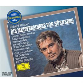 オイゲン・ヨッフム - ワーグナー:楽劇《ニュルンベルクのマイスタージンガー》