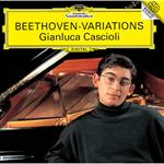ベートーヴェン:変奏曲集