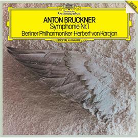 ヘルベルト・フォン・カラヤン - ブルックナー:交響曲第1番