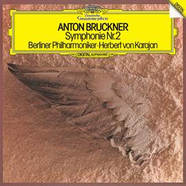 ヘルベルト・フォン・カラヤン - ブルックナー:交響曲第2番