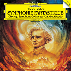 クラウディオ・アバド - ベルリオーズ:幻想交響曲