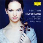 J.S.バッハ:ヴァイオリン協奏曲第1、2番