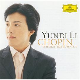 ユンディ・リ - ショパン:スケルツォ&即興曲