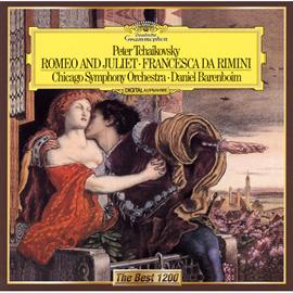 ダニエル・バレンボイム - チャイコフスキー:大序曲《1812年》、イタリア奇想曲、他