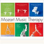 最新・健康モーツァルト音楽療法BOX(6CD)