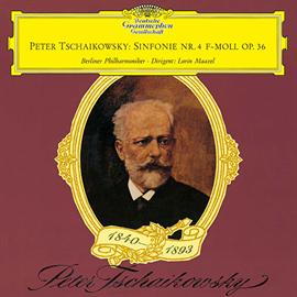 ロリン・マゼール - チャイコフスキー:交響曲第4番