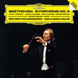 カルロ・マリア・ジュリーニ - ベートーヴェン:交響曲第9番《合唱》