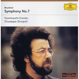 ジュゼッペ・シノーポリ - ブルックナー:交響曲第7番