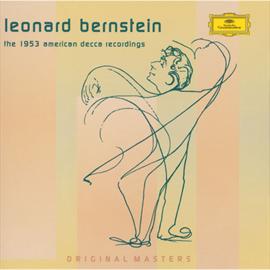 レナード・バーンスタイン - バーンスタインが案内する5大交響曲集CD1