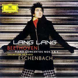 ラン・ラン - ベートーヴェン:ピアノ協奏曲第1番・第4番 スペシャル・エディション