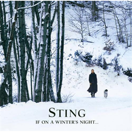 スティング - ウィンターズ・ナイト