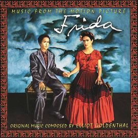 エリオット・ゴールデンサル - 映画『フリーダ』オリジナル・サウンドトラック