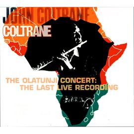 ジョン・コルトレーン - オラトゥンジ・コンサート